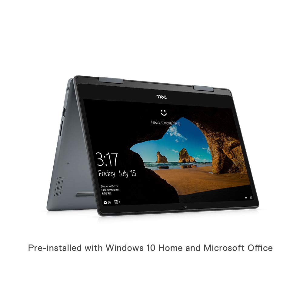 Dell Inspiron 5482 14-inch FHD 2in1 Laptop