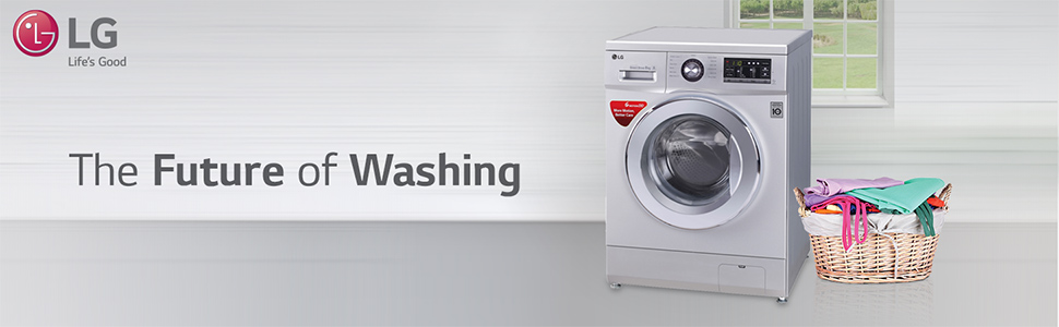 LG Washing Machine in India – Review