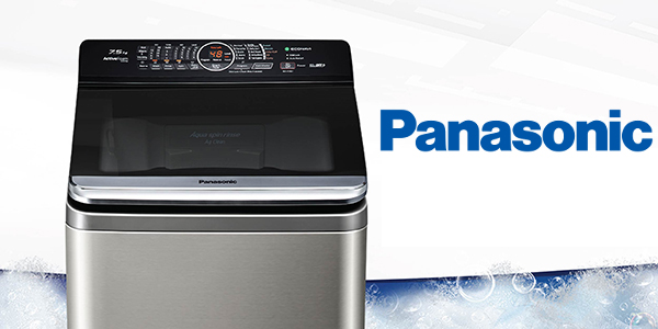 Panasonic Washing Machine in India – Review