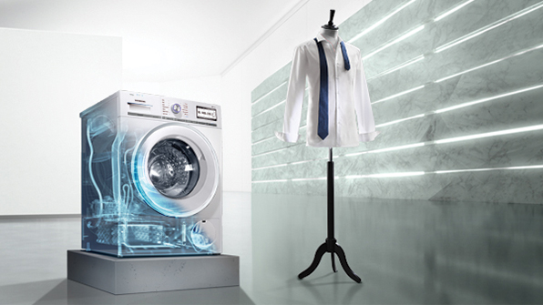 Siemens Washing Machine in India – Review