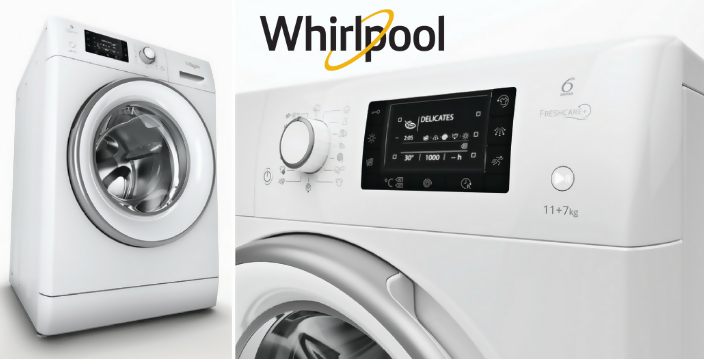 Whirlpool Washing Machine in India – Review