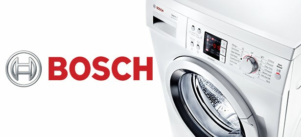 Bosch Washing Machine Review Bosch active water technology