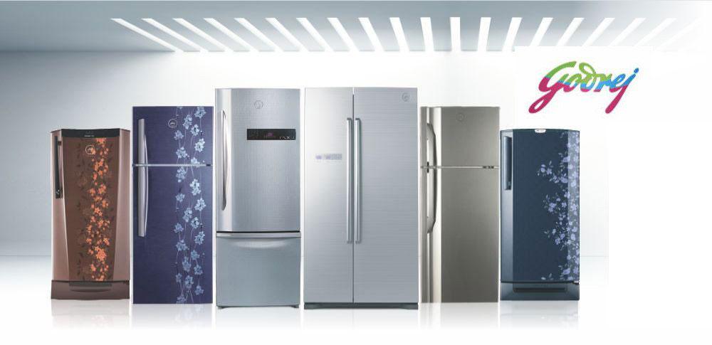 Best godrej refrigerator