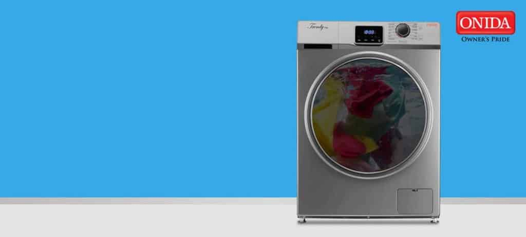 Onida Washing Machine Brand In India