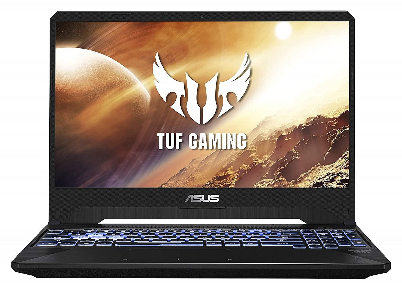 ASUS TUF Gaming FX505DT 15.6 FHD 120Hz Laptop