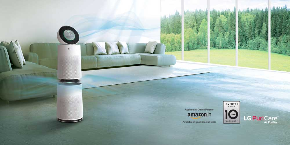 Best-Air-Purifier-In-India