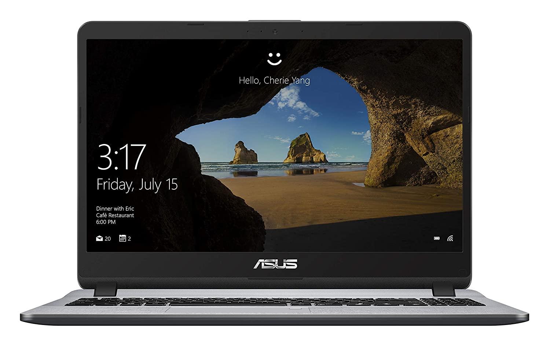Asus Vivobook X507UA 7th Gen Core i3 15.6 inch Laptop