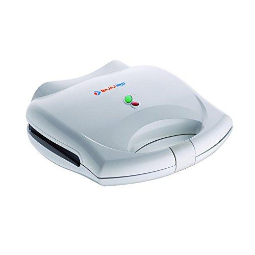 Bajaj Majesty SWX400 700-Watt Grill Sandwich Toaster