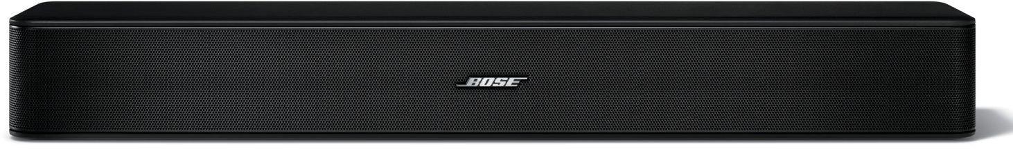 Bose Solo 5 TV Soundbar Sound System with Universal Remote Control