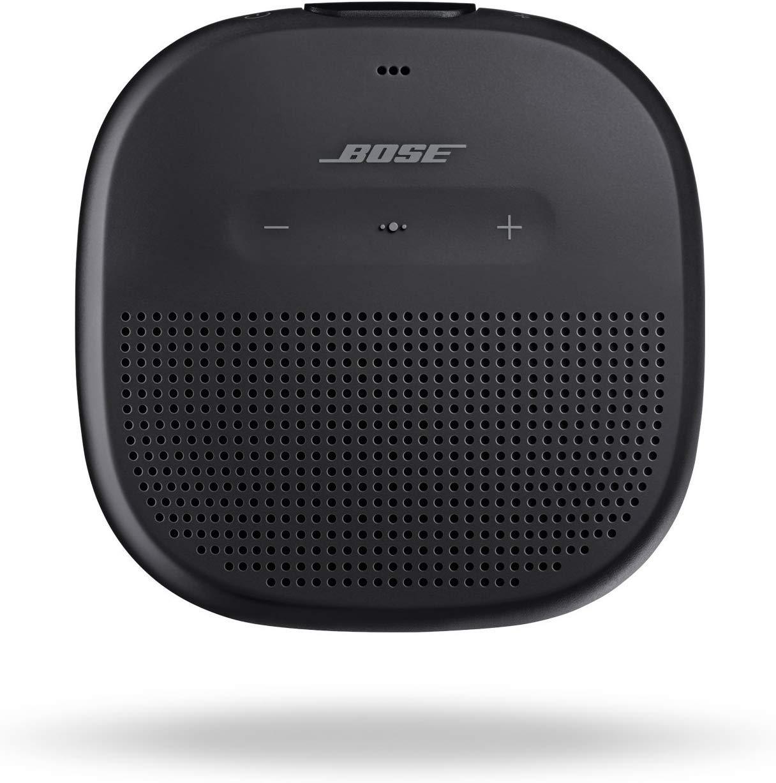 Bose SoundLink Micro, Portable Outdoor Speaker,