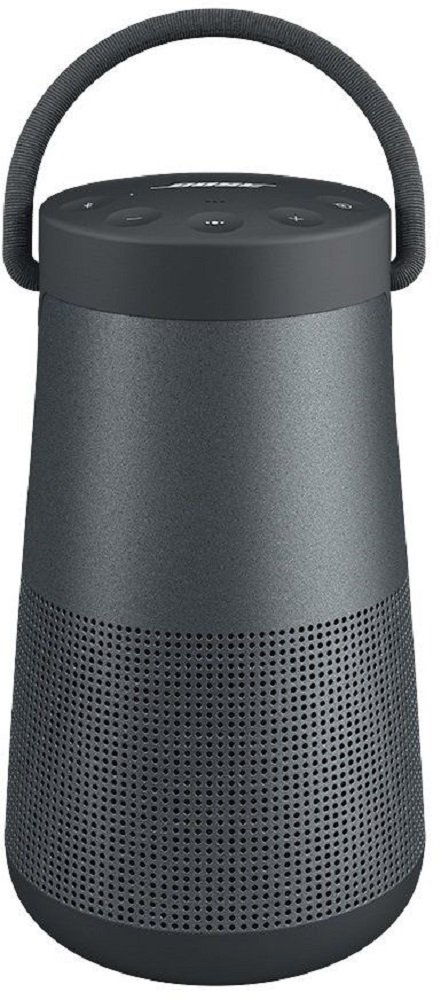 Bose SoundLink Revolve+ Portable & Long-Lasting Bluetooth 360 Speaker