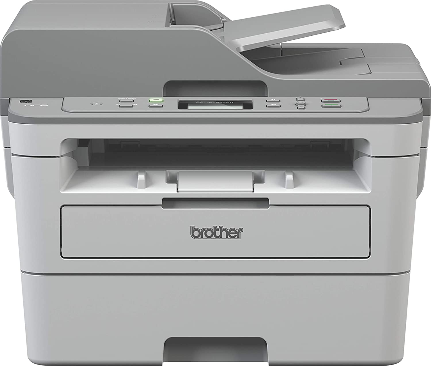 Brother DCP-B7535DW WirelessMulti-Function Centre with Automatic 2-Sided Printing