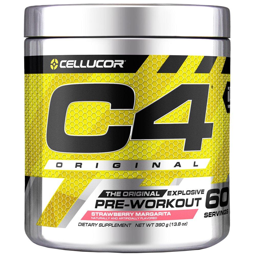 Cellucor C4-60 Servings