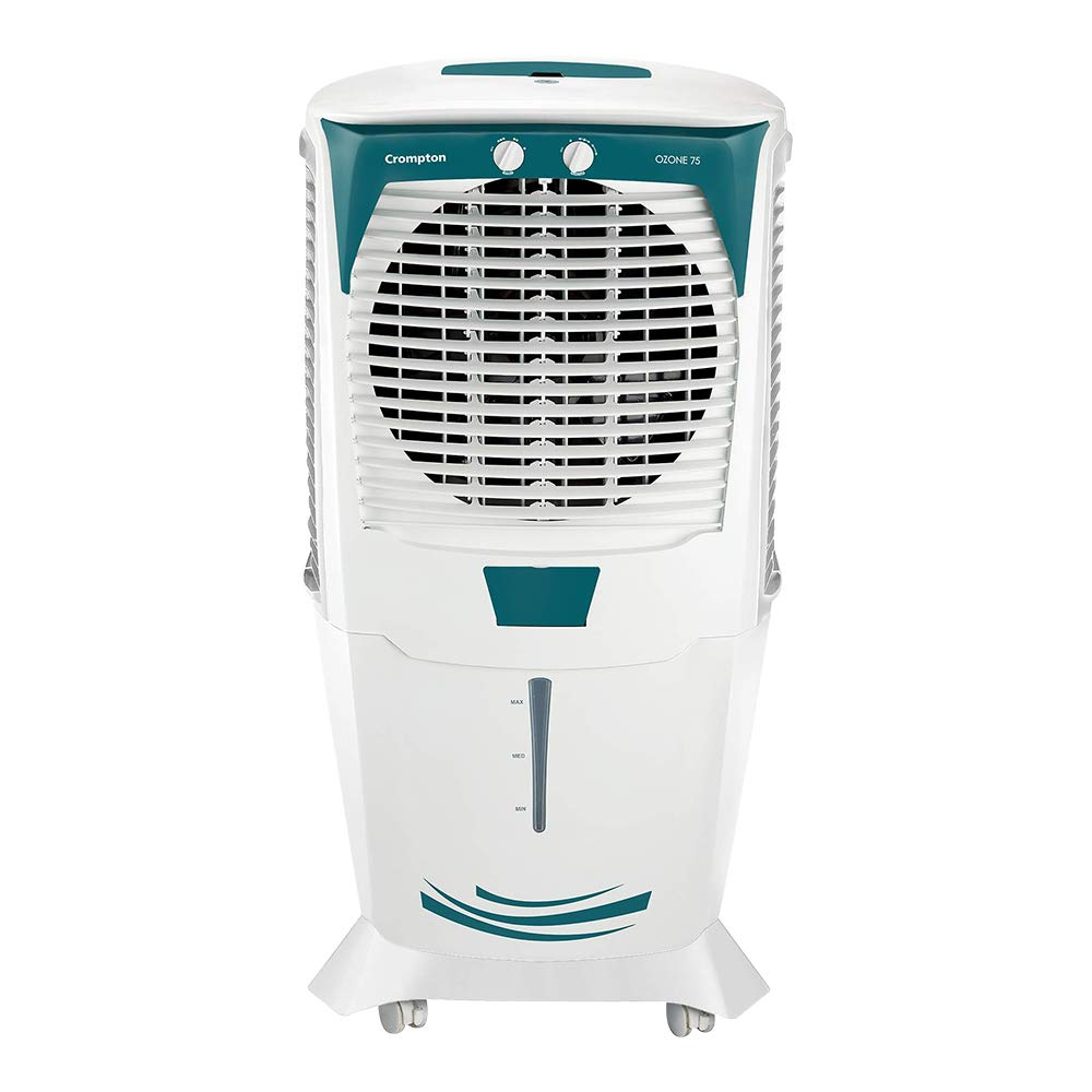 Crompton Ozone Desert Air Cooler 75-Litre