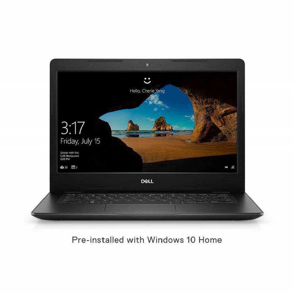 Dell Vostro 3480 14-inch HD Thin & Light Laptop