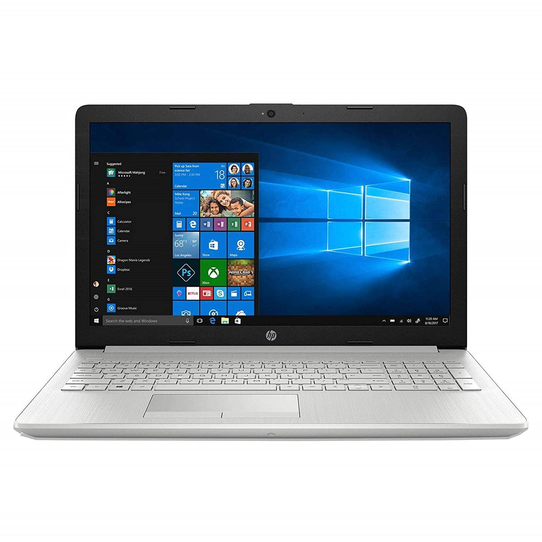HP 15 7th Gen Core i3 15.6 inch Laptop