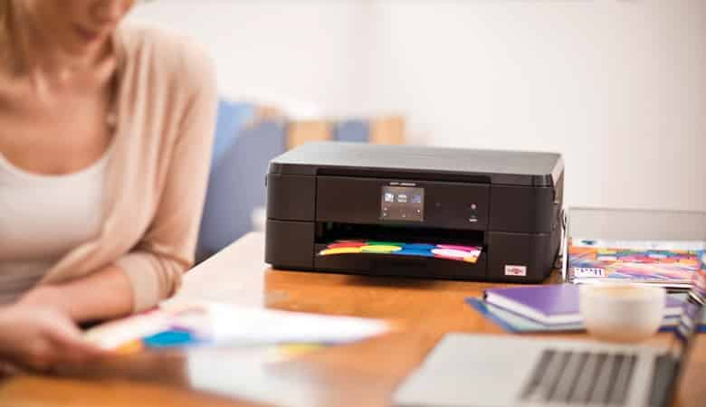 Best Brother Printer in India