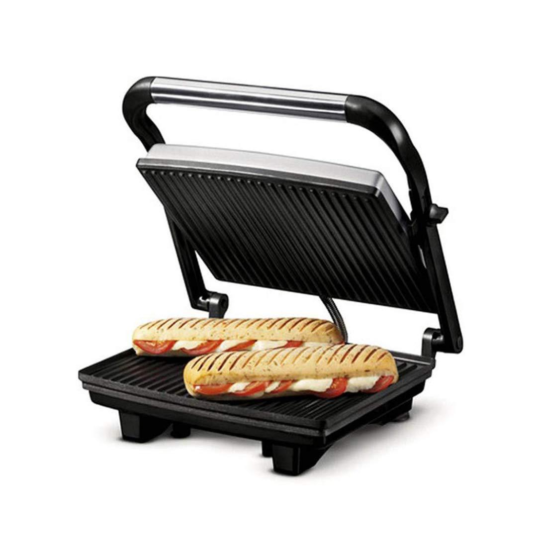 Nova NGS 2449 1000 Watt Panini Sandwich Grill Maker