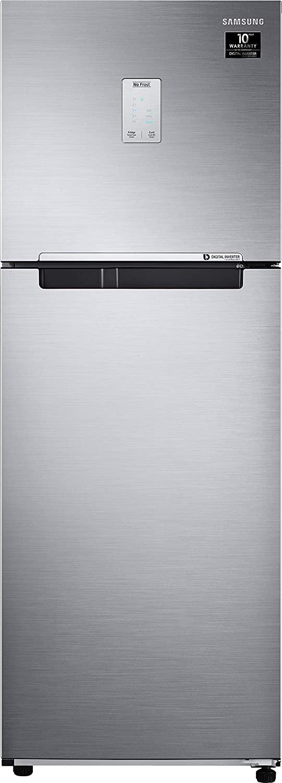 Samsung 244L 3 Star Inverter Frost Free Double Door Refrigerator