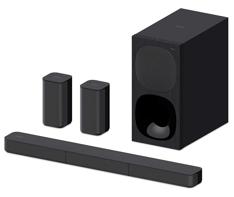 Sony HT-S20R 5.1 Channel Dolby Digital Soundbar Home Theatre System