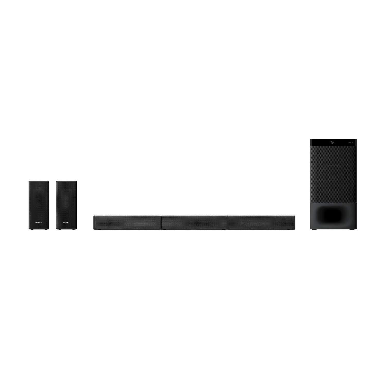 Sony HT-S500RF Real 5.1ch Dolby Digital Soundbar Home Theatre System