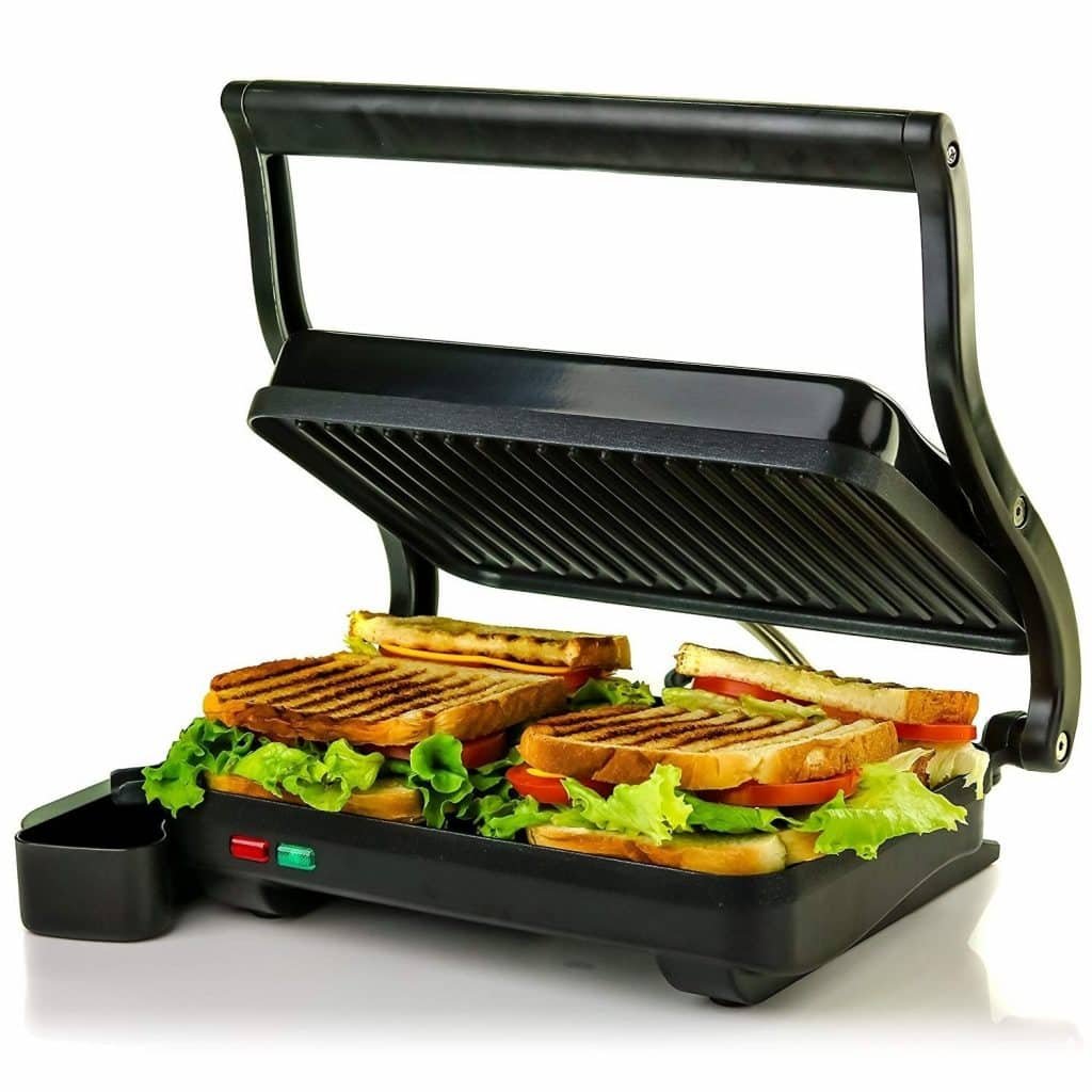 11 Best Grill Sandwich Maker November 2019 Updated