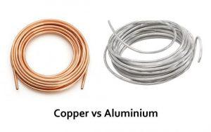 Copper-coil-vs-Aluminium-coil-in-Air-Conditioner