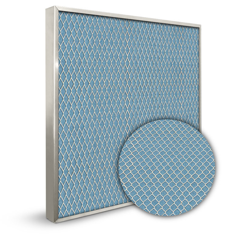 ac Electrostatic Air Filter