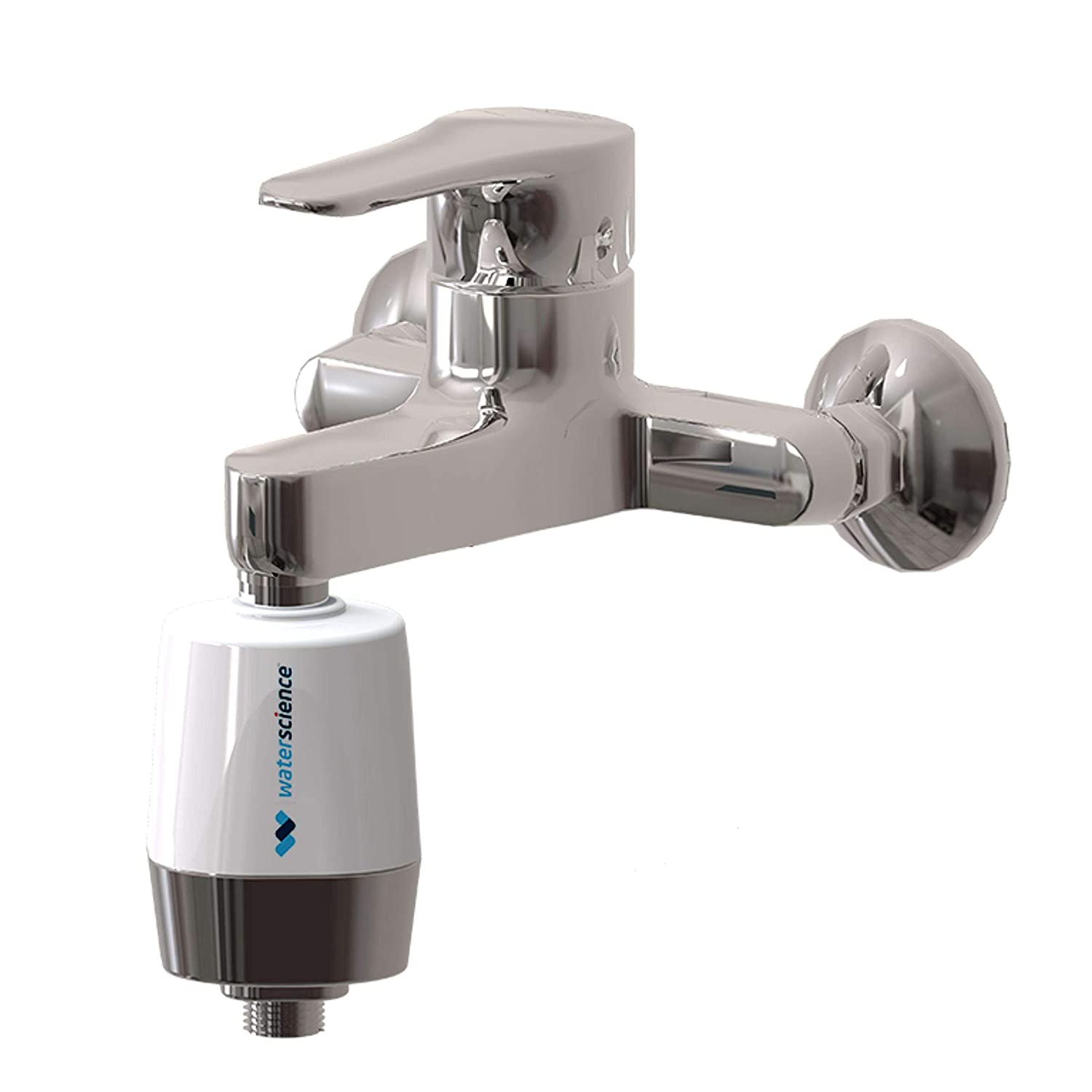 The WaterScience CLEO Shower & Tap Filter