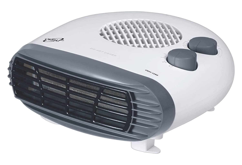 Orpat Room Heater OEH-1260 2000-Watt