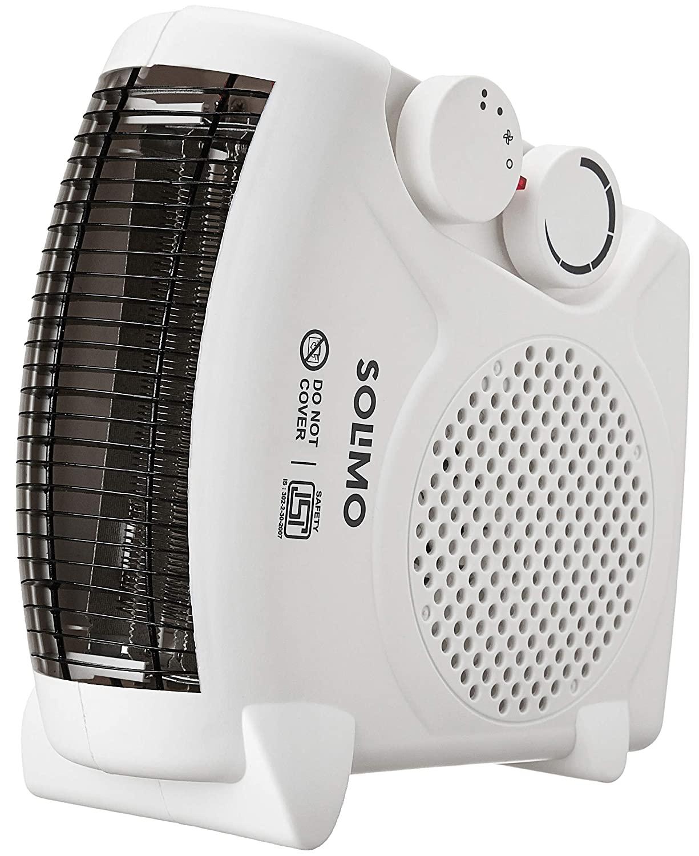 Solimo 2000-Watt Room Heater