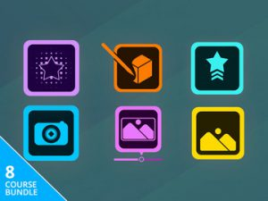 The All-in-One Adobe Creative Cloud Suite Certification Course Bundle