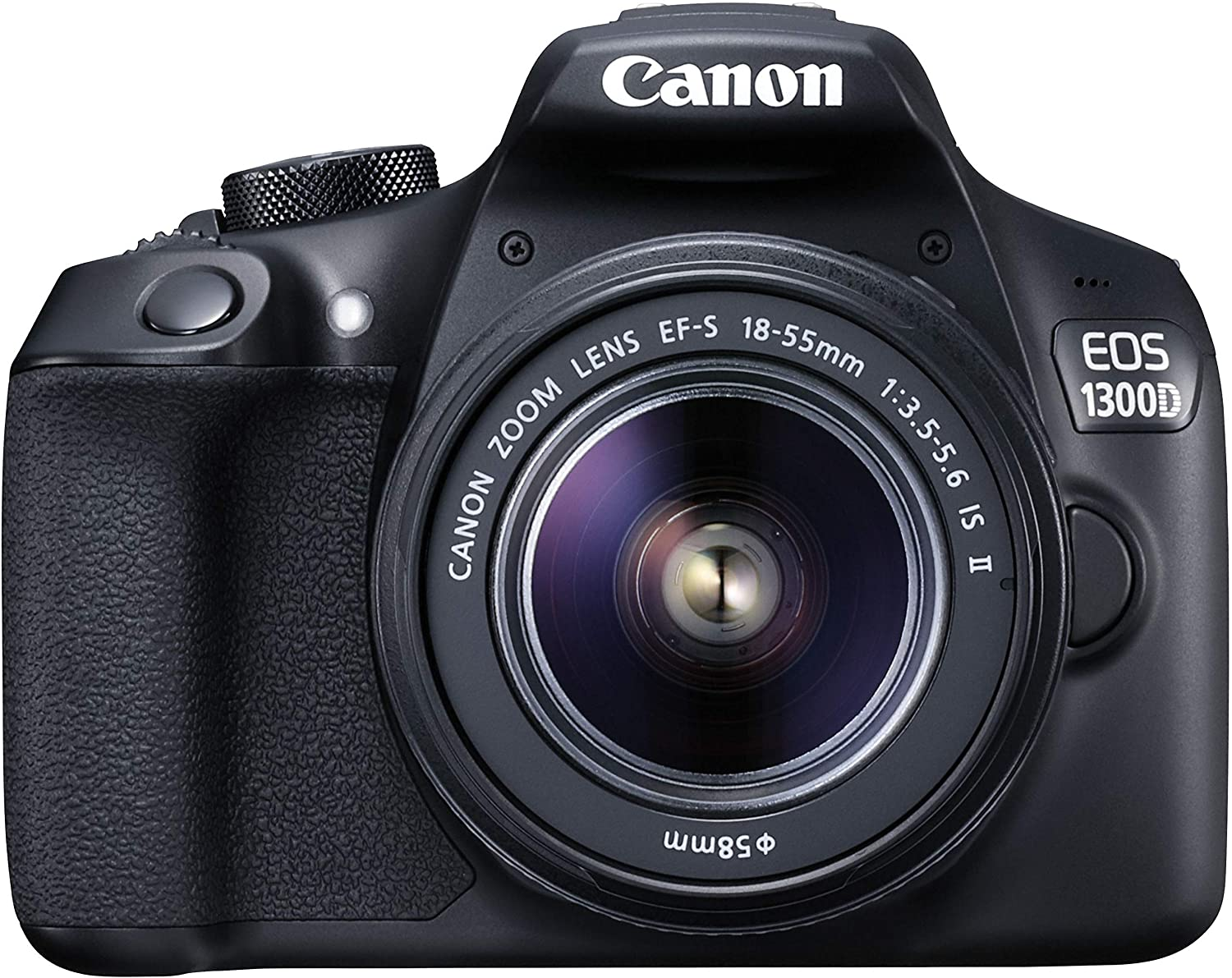 Canon EOS 1300D 18MP DSLR Camera