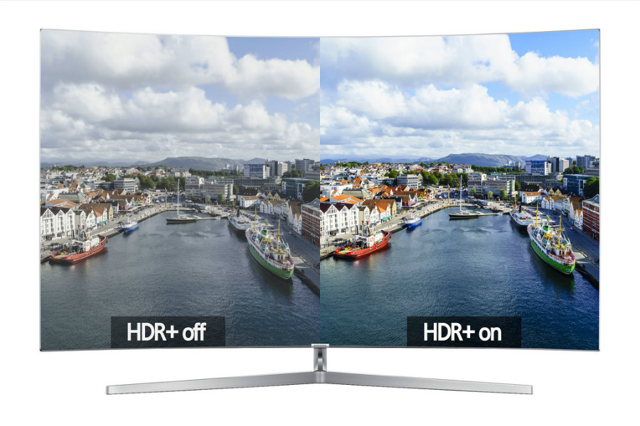HDR Technology