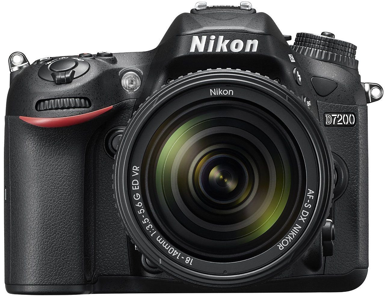 Nikon D7200 24.2 MP Digital SLR Camera