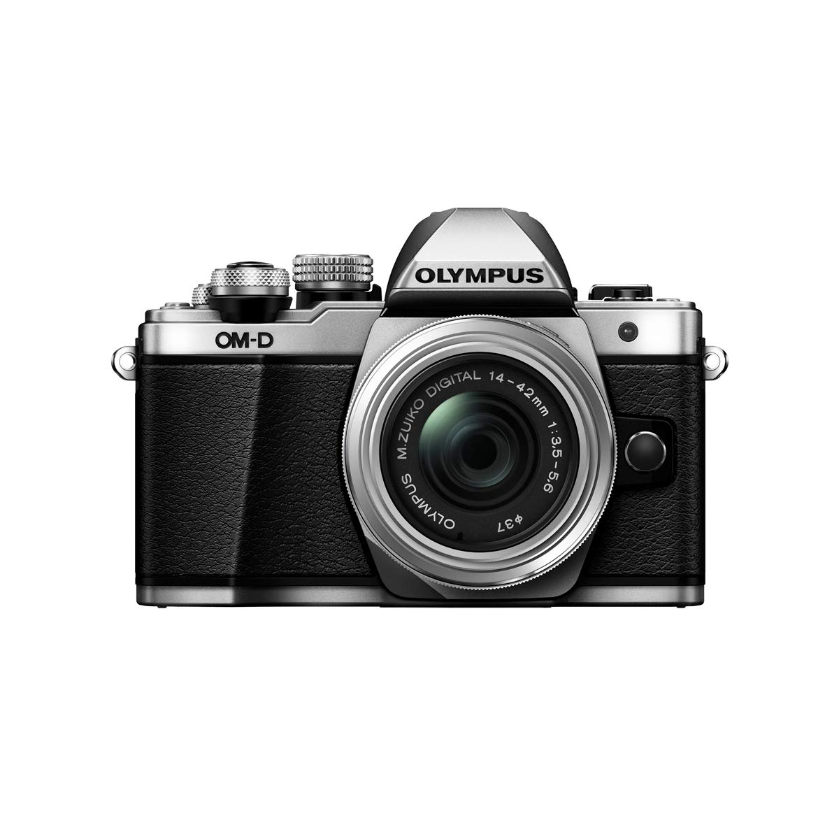 Olympus OM-D E-M10 Mark II Mirrorless Digital Camera