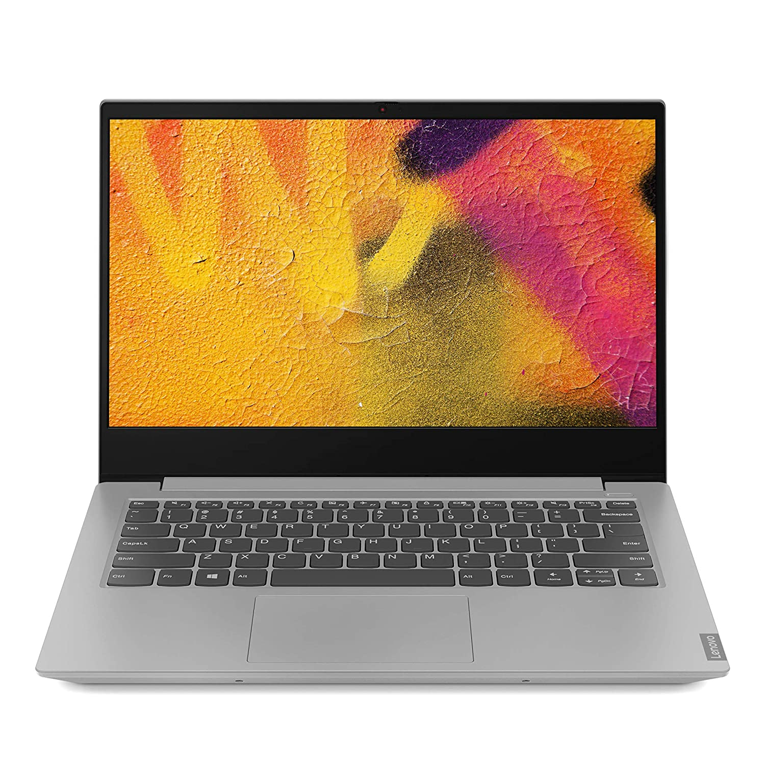 Roll over image to zoom in Lenovo Ideapad S340 10th Generation Intel Core i3 14 inch FHD Thin and Light Laptop