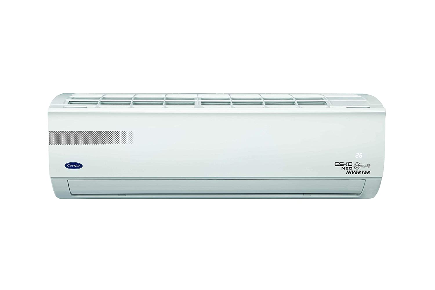 Carrier 1.5 Ton 5 Star Inverter Split AC- R32CAI18EK5R39F0
