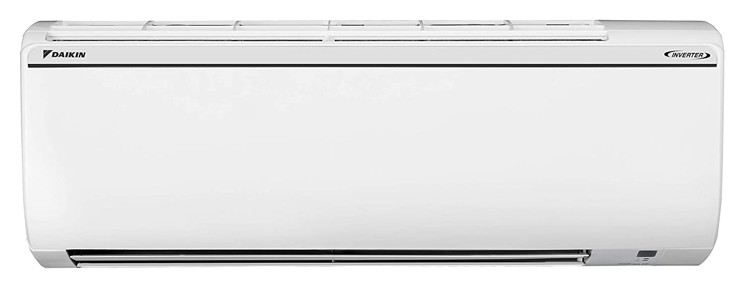 Daikin 1.5 Ton 5 Star Inverter Split AC -FTKG50TV