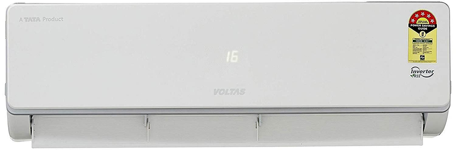 Voltas 1.5 Ton 5 Star Inverter Split AC- SAC_185V_ADS
