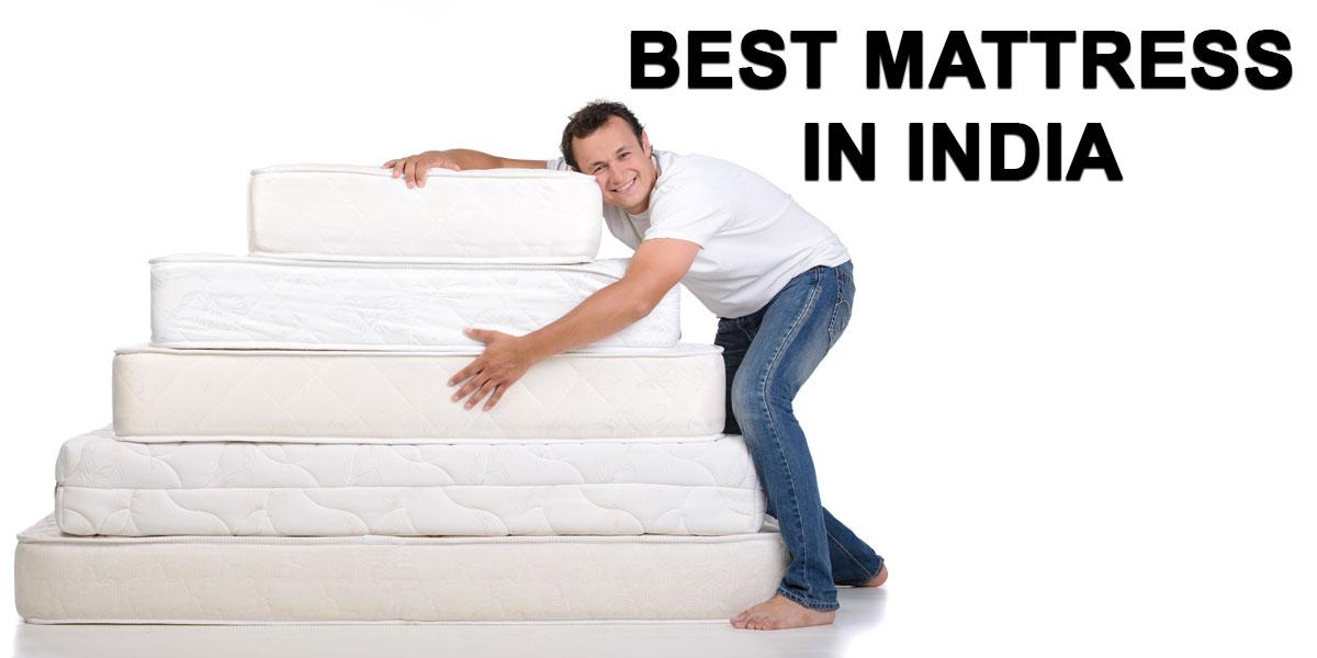 best-mattress-in-india