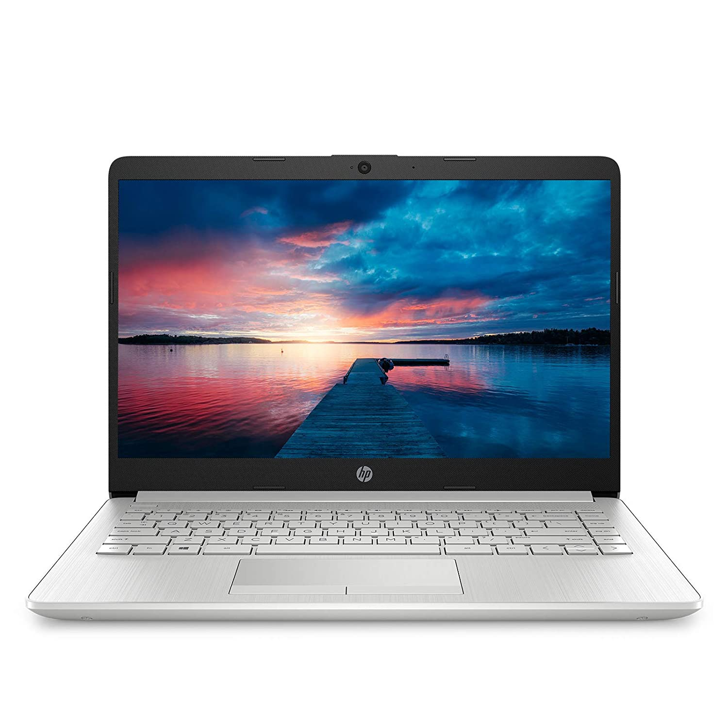 HP 14 10th Gen Intel Core i3 Processor 14-inch FHD Laptop with Built-in 4G LTE