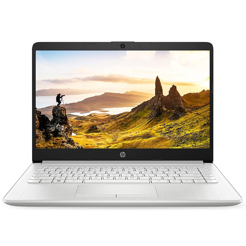 HP 14 10th Gen Intel Core i5 Processor 14-inch Laptop i5-1035G1