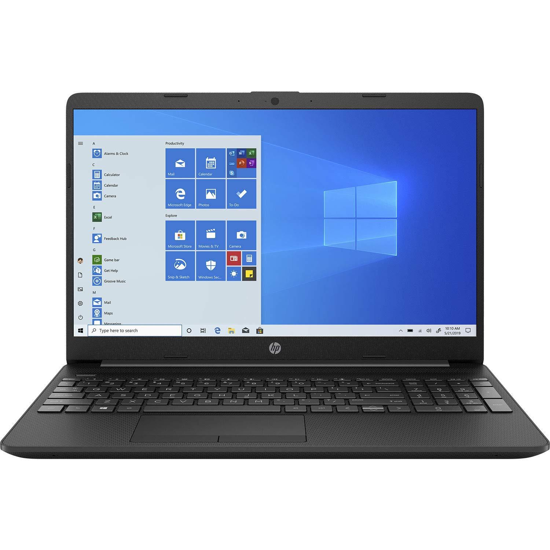 HP 15 15s-du2071TU 15.6-inch Laptop 10th Gen i3-1005G1