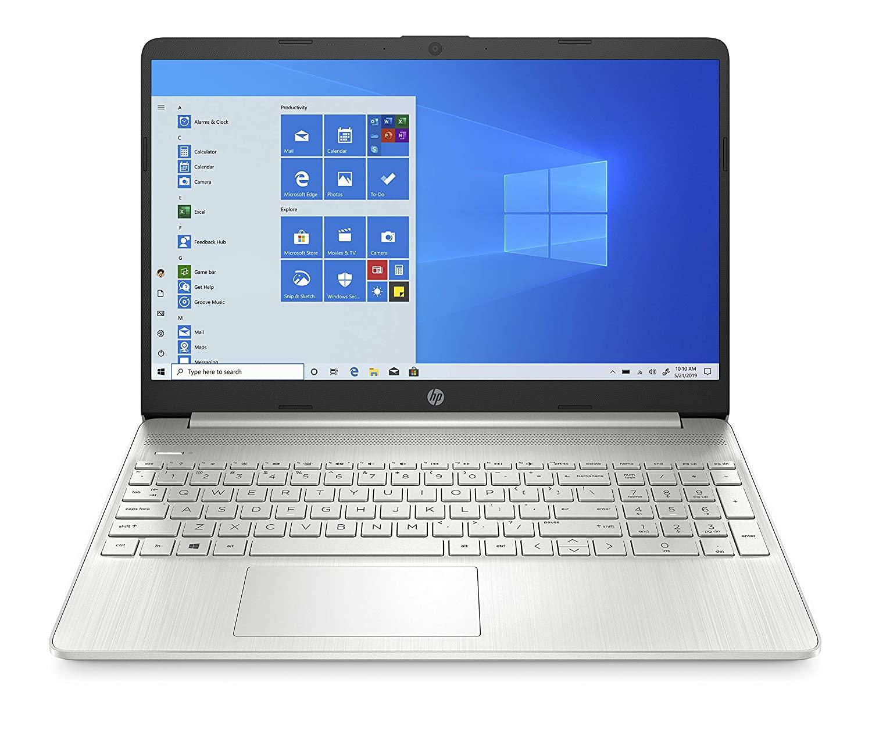 HP 15 AMD Ryzen 7 15.6-inch FHD Laptop Ryzen 7-3700U