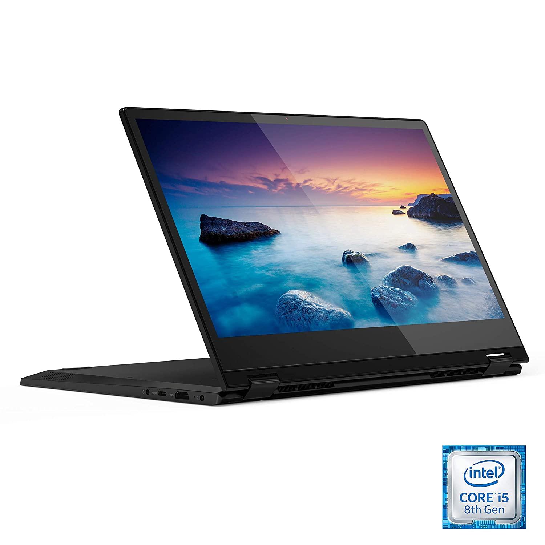 Lenovo Flex 14 2-in-1 Convertible Laptop, 14.0 Inch HD, Touch Screen, Intel Core i3-8145U Processor, 4GB DDR4 RAM