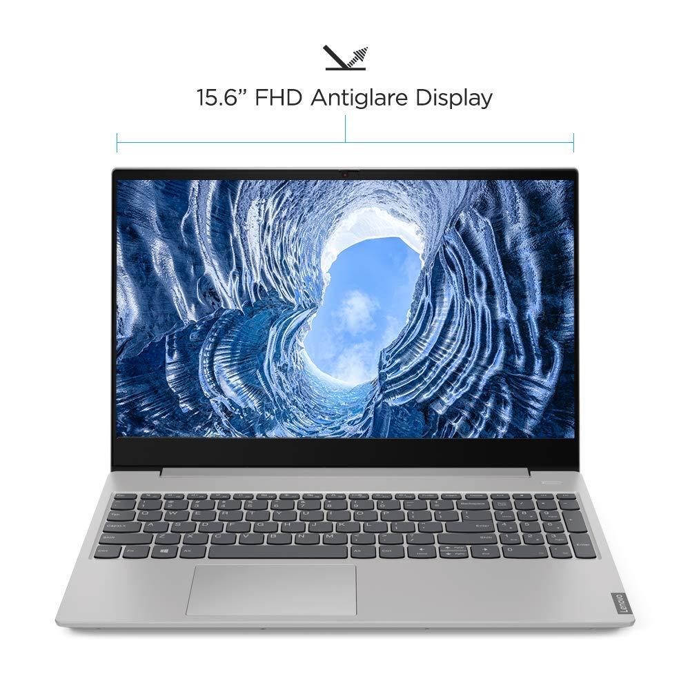 Lenovo Ideapad S340 8th Gen Intel Core i5 15.6 inch FHD Thin and Light Laptop