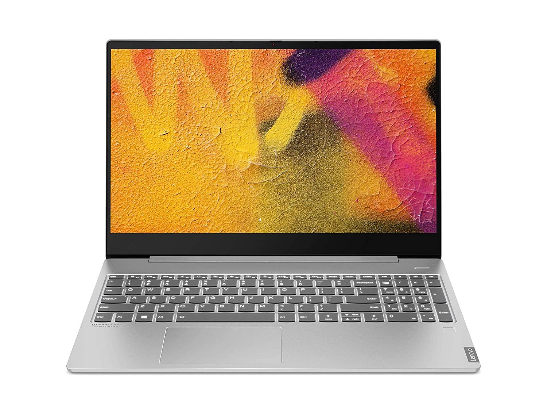 Lenovo Ideapad S540 Intel Core i5 10th Gen 15.6 inch FHD Thin and Light Lapto