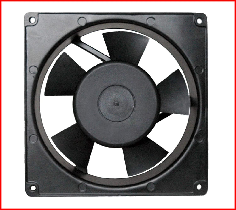 MAA-KU AC Small Kitchen Exhaust Fan
