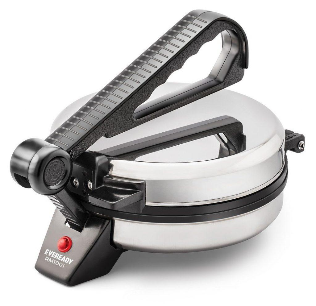 Eveready RM1001 900-Watt Roti Maker